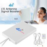 LTE Sma Tăng Áp Khuếch Đại Bảng 28dBi cho 4 gam 3 gam WiFi Router Di Động BI577-quốc tế