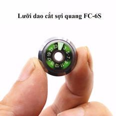 Ôn Tập Lưỡi Dao Thay Thế Cho Dao Cắt Sợi Quang Fc 6S 24 Lỗ Trong Vietnam