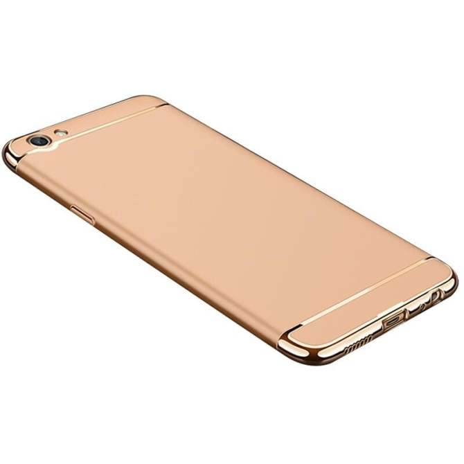"""Luxury 360 Degree Full Body Protection Cover Case For OPPO A57 5.2"""""""
