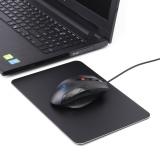 Vỏ Nhom Cao Cấp Sang Trọng Kim Loại Mỏng Lớn Miếng Lot Chuột Chơi Game May Tinh Laptop Chơi Game Mousepad Cho Apple Mackbook Cs Go Dota 2 Lol Trung Quốc