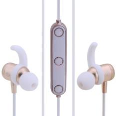 M2 Bluetooth 4.1 Thể Thao Chống Nước Tai Nghe Tai Nghe Nhét Tai Tai Nghe Stereo