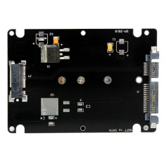Hình ảnh M.2 NGFF (SATA) SSD 2.5