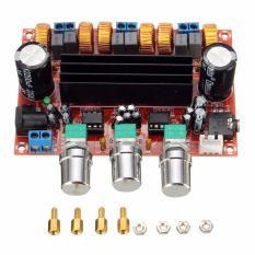 Mạch khuếch đại âm thanh classD 2.1 2x50W + 100W TPA3116D2 chip cắm
