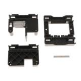 Chiết Khấu Magideal Bộ Đầy Đủ Cac Chi Tiết Nhựa Bộ Makerbot Replicator 3D May In Mk8 Mk7 Abs Quốc Tế Hong Kong Sar China