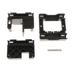 Magideal Bộ Đầy Đủ Cac Chi Tiết Nhựa Bộ Makerbot Replicator 3D May In Mk8 Mk7 Abs Quốc Tế Rẻ