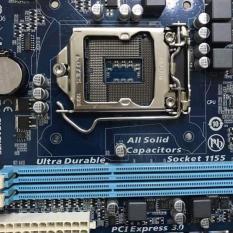 Hình ảnh Main Gigabyte H61M-Ds2