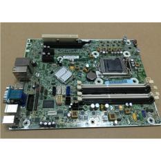 Mainboard HP COMPAQ 6280 6200 PRO Q65 615.114-001 614.036-002