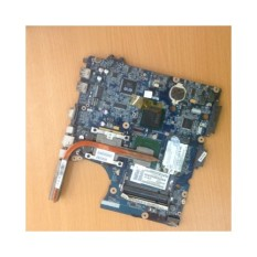 Mainboard laptop HP 520