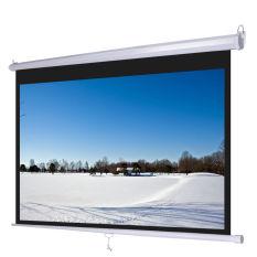 Hình ảnh Màn chiếu treo tường DALITE 100 inch (Trắng)