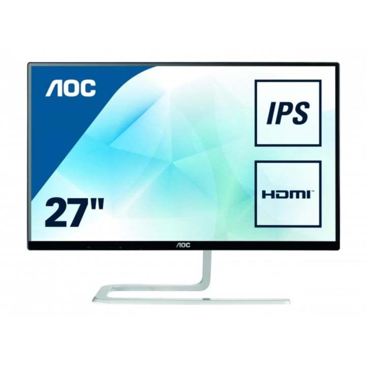 Màn hình AOC 27''I2781F LED IPS
