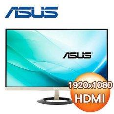 Màn hình Asus VZ229H 21.5Inch IPS Không viền, siêu mỏng