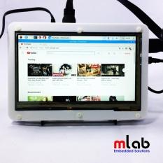Màn hình cảm ứng điện dung Waveshare 7inch HDMI LCD  1024×600 IPS