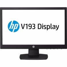 Màn hình HP 18.5 V194B - Hàng nhập khẩu