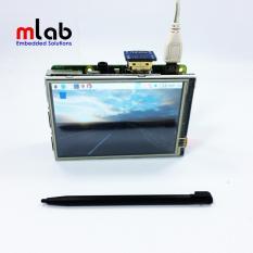 Hình ảnh Màn hình LCD 3.5inch HDMI 480x320 IPS