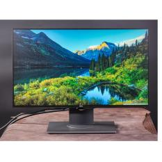 Giá Bán Man Hinh May Tinh Dell Ultrasharp U2417H 23 8 Wide Rẻ