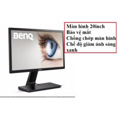 Màn hình vi tính bảo vệ mắt BenQ GL2070 HD+ 20 inch