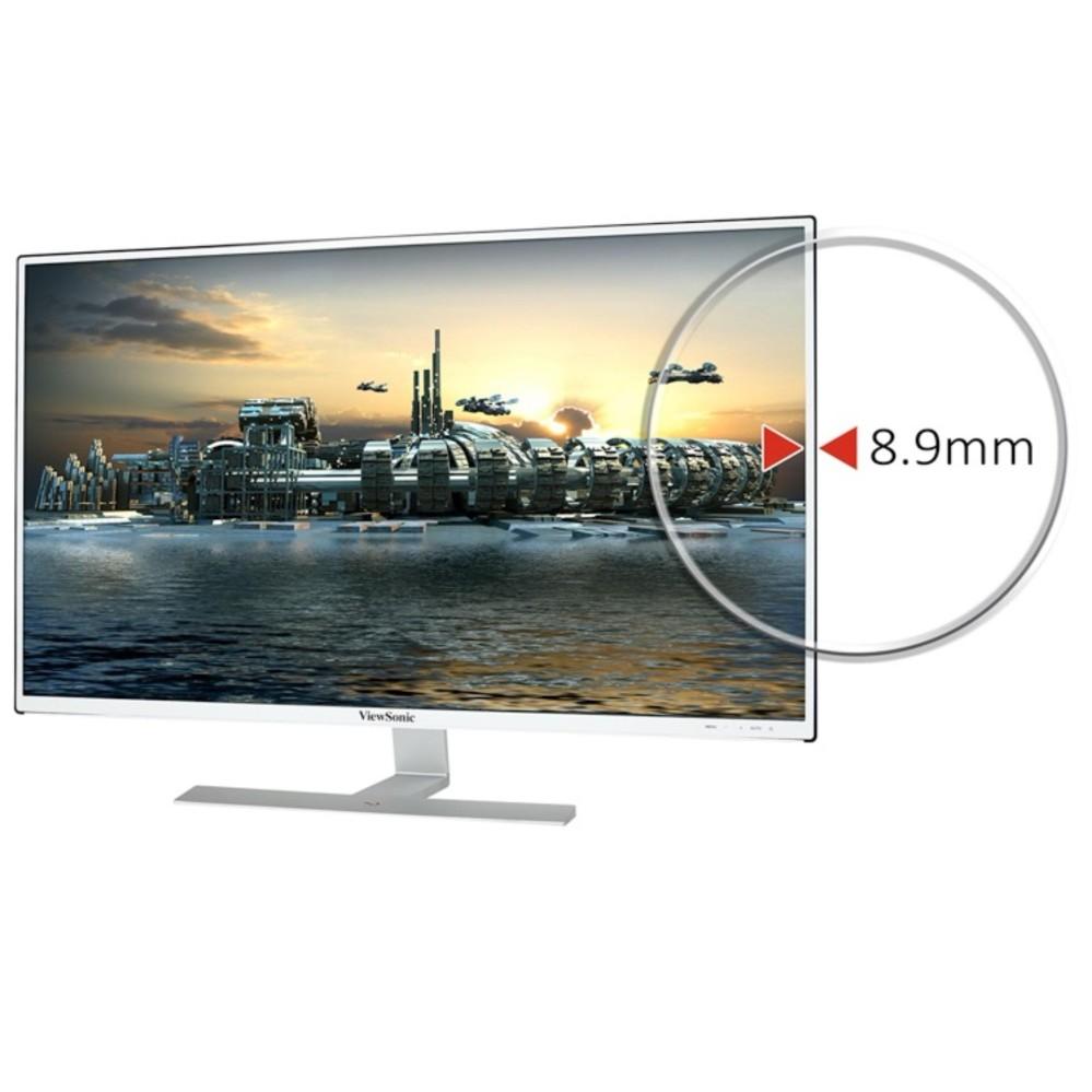 Màn hình viewsonic 32 inch VX3209 - 2K