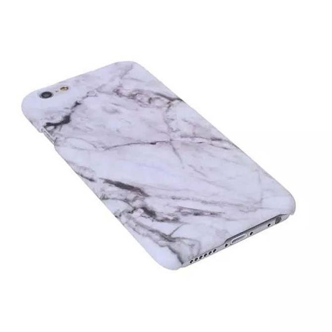Marble Pattern PC Hard Snap On Back Case For iPhone SE 5SE 5 5S (Style