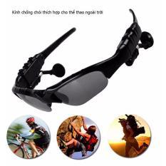 Hình ảnh Mắt kính Bluetooth Nghe Nhạc MP3 Sport Thông Minh Tích Hợp
