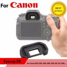 Giá Mắt ngắm Eyecup EB for Canon EOS 20D, 30D, 40D, 50D, 6D, 5D, 5DII,...