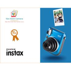 Ôn Tập May Ảnh Fujifilm Instax Mini 70 Xanh Hang Phan Phối Chinh Thức