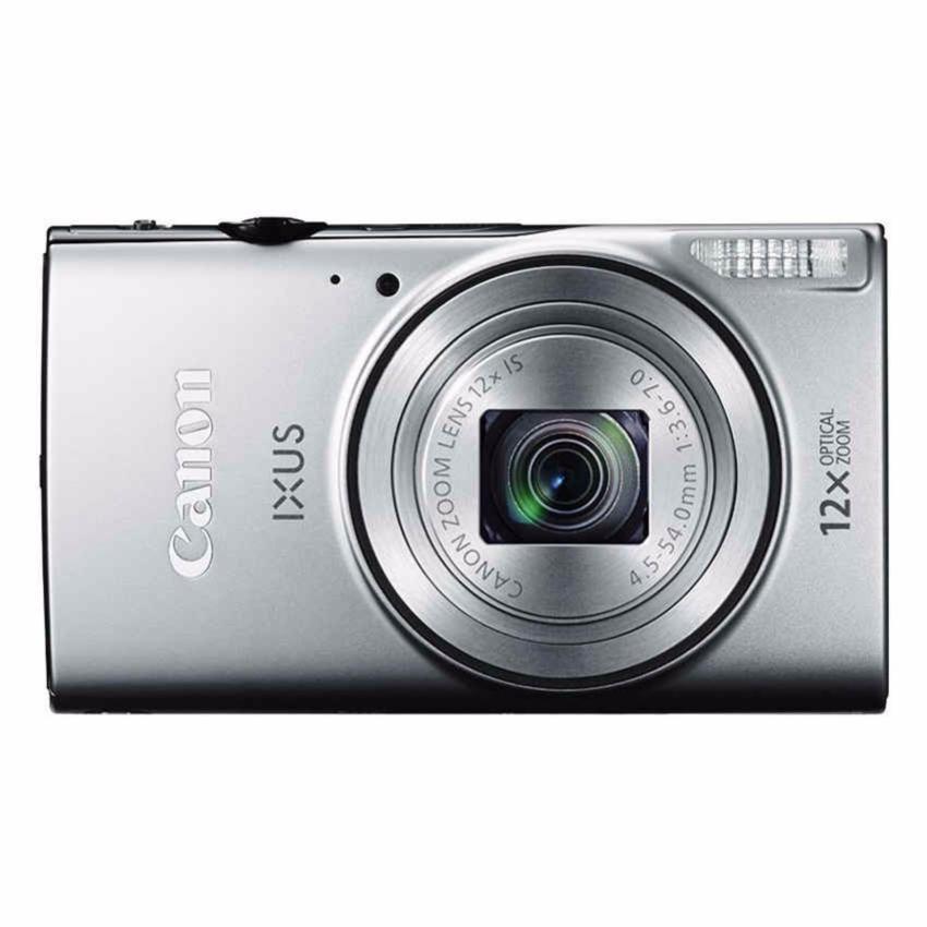 Máy Ảnh Kts Canon Ixus 285 Hs