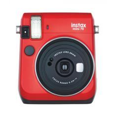 Giá Cực Tốt Khi Mua Máy ảnh Lấy Ngay Fujifilm Instax Mini 70 - Hãng Phân Phối Chính Thức