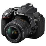Bán Mua May Ảnh Nikon D5300 24 2Mp Với Lens Kit 18 55Mm F3 5 5 6G Vrii Mới Việt Nam