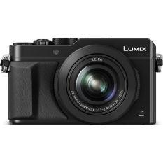 Mua May Ảnh Panasonic Lumix Lx100 16Mp Với Lens Kit F1 7 2 8 24 75Mm Đen Panasonic Trực Tuyến