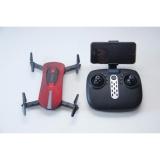 Giá Bán May Bay 4 Canh Camera Flycam J8 Mau Đỏ Tặng Kem Bộ Điều Khiển Tốt Nhất