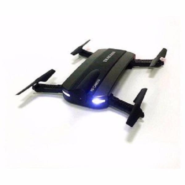 Đồ chơi máy bay điều khiển từ xa drone kèm camera FullHd wifi 2.4G máy bay 4 cánh quạt JJRCH37 -AL