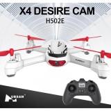 Chiết Khấu May Bay Camera Hd Hubsan X4 Desire H502E Tự Động Bay Về Đen Led Gps Drone Hubsan Vietnam