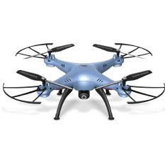 Mã Khuyến Mại May Bay Chụp Ảnh Flycam Syma X5Hw Camera Wifi Cloud Store Trong Hà Nội