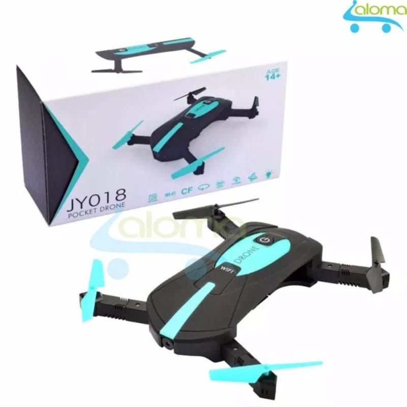 Máy bay Chụp Ảnh quay phim trên cao Flycam JY018-Full HD