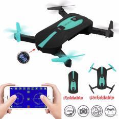 Hình ảnh Máy bay chụp ảnh Selfie trên cao Flycam JY018 thế hệ mới