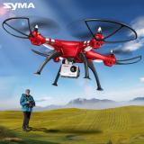 Giá Bán Flycam Syma X8Hg Camera 8Mp And High Hold Mode 2 4G 4Ch 6Axis Rc Quadcopter Trực Tuyến Hà Nội