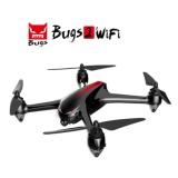 Giá Bán May Bay Mjx Bugs 2 Phien Bản B2W Động Cơ Brushless Fpv Wifi 5G Gps Hà Nội