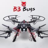 Bán Flycam Mjx Bugs 3 Động Cơ Khong Chổi Than Mạnh Mẽ Bản Khong Camer Trực Tuyến