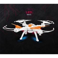 Bán May Bay Trang Bị Camera Quadcopter Trắng Cam Có Thương Hiệu Nguyên