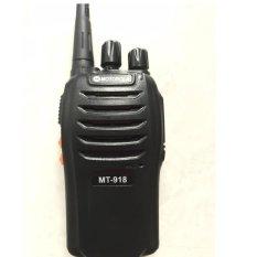 Hình ảnh Máy bộ đàm Motorola MT-918(BN2)