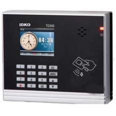 Hình ảnh Máy chấm công IDKO T-300D