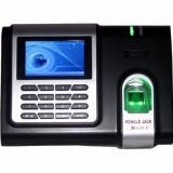 Giá Bán Rẻ Nhất May Chấm Cong Van Tay Va Thẻ Từ Ronald Jack X628C Id