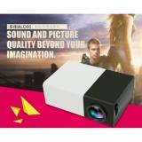 Máy chiếu mini YG-310 Full HD  xanh đen