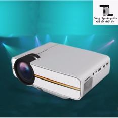 Máy chiếu mini YG - 400 HD, máy chiếu mini cho gia đình