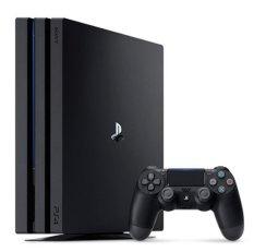 May Chơi Game Chinh Hang Sony Playstation 4 Pro 1Tb Hà Nội Chiết Khấu