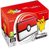 Mua May Chơi Game Nintendo New 2Ds Xl Pokeball Edition Va Thẻ Nhớ 32G Hacked Nintendo Nguyên