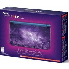 Hình ảnh Máy Chơi Game Nintendo New 3DS XL New Galaxy và Thẻ Nhớ 32G (Hacked)
