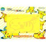 Giá Bán May Chơi Game Nintendo New 3Ds Xl Pikachu Va Thẻ Nhớ 32G Hacked English Trực Tuyến