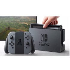 Bán May Chơi Game Nintendo Switch Gray Trực Tuyến Trong Hà Nội