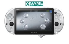 Bán May Chơi Game Ps Vita Sony Dragon Quest Metal Slime Edition Sony Trong Vietnam